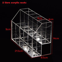 Manufacturer of Retail Store Pen Display/Acrylic Pen Display Stand