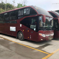 Used Coach Bus 12m length