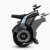 XBOY 2018 new Design Self Balance Electric Bike 800w Electric Scooter One Wheel Unicycle Big Wheel Motorcyle for Adults