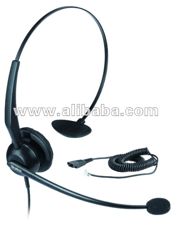 Yealink YHS32 Call Centre Headset