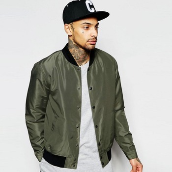 Custom Bomber Jackets Quilted Bomber Jackets Cheap Men Jackets ...