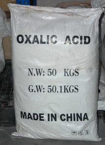 2015 lowest price oxalic acid manufacturers china,oxalic acid crystals,industrial oxalic acid