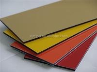 CE Certified High Quality Alucobond/Aluminum Composite panel(ACP)