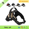 TAILUP Wholesale Oxford Fabric weighted XXL dog harness soft