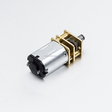 12mm Small Diameter DC Gear Motor,12v DC Motor N20 with Micro Gear box ,Auto Lock Motor with Encoder 12v DC Motor