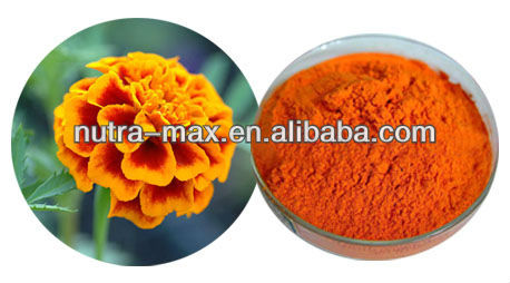 Lutein Powder , Marigold Extract , Lutein Extract