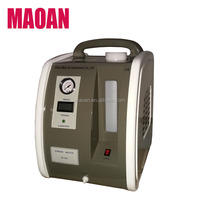 Medical hydrogen generator laser therapy facial suction machine