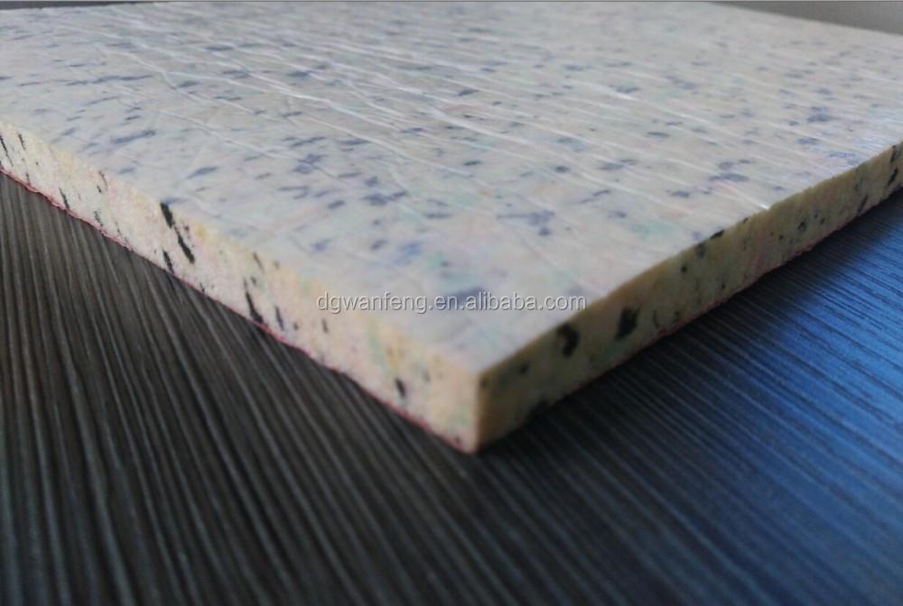 Carpet Underlay Suppliers Floor Matttroy