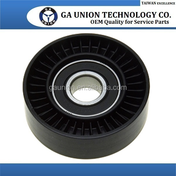 CAR AUTO BELT TENSIONER PULLEY/TIMING BELT PULLEY/V-RIBBED BELT TENSIONER/ IDLER PULLEY GATES 36156 For Toyota