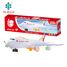 Kunststoff Modell Flugzeug Lion Air Modell Baru 747 Flugzeug <span class=keywords><strong>Airbus</strong></span> Flugzeug <span class=keywords><strong>Spielzeug</strong></span>