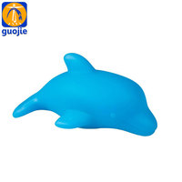 inflable Toys inflatable shark with customized color and size