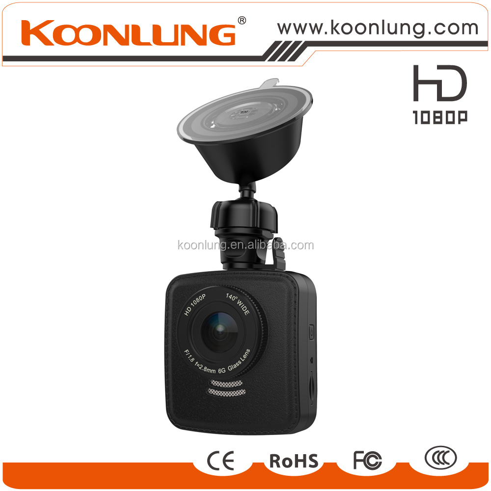 HOT SALES factory supply wifi 30fps car dvr parking mode dash cam