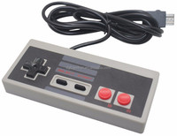 Classic USB NES Controller Joypad Gamepad for Windows PC/MAC