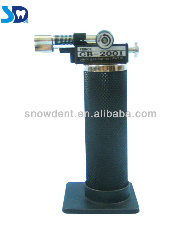 Dental Lab Butane micro torch Lighter / Micro Gas welding torches / Micro Torch
