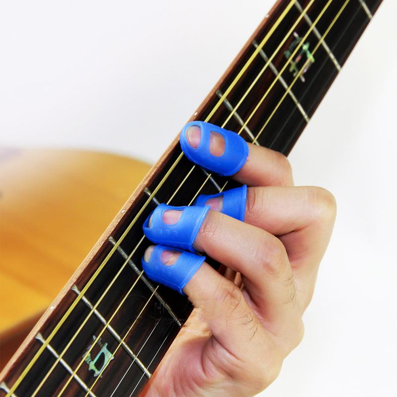 finger protector guitar promotion shop for promotional finger protector guitar on. Black Bedroom Furniture Sets. Home Design Ideas