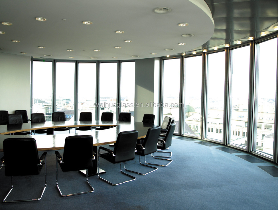 clear office. clear office partition glass wall frosted bathroom door alibaba