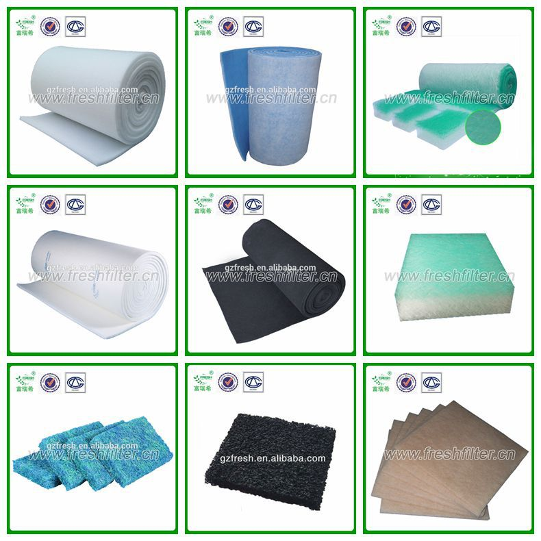 Bio filter media buy bio filter media fish pond filter for Pond filter mat