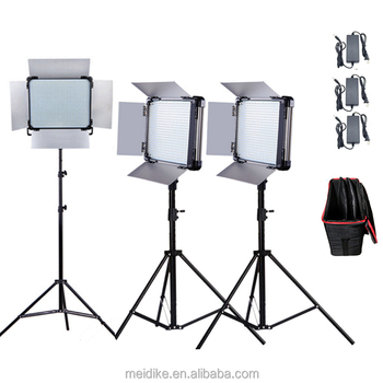 video lighting kit professional with led camera light standfilm lighting equipment  sc 1 st  Alibaba & Video Lighting Kit Professional With Led Camera Light StandFilm ...