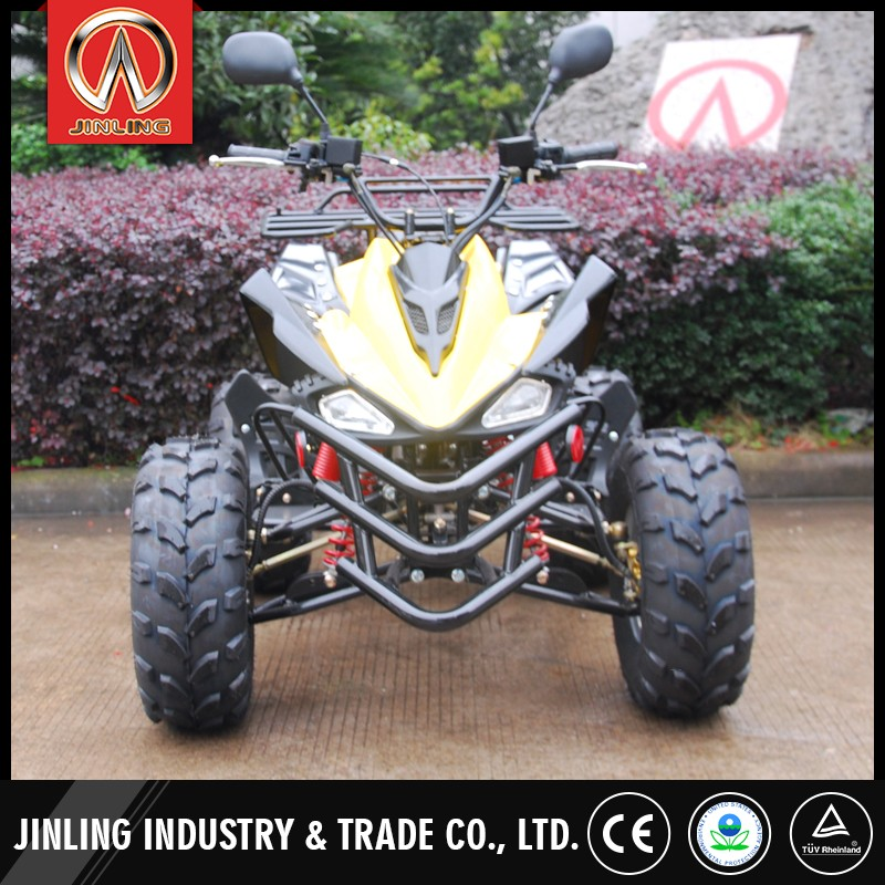 Multifunctional mini atv second hand kazuma 50cc atv for sale EPA approved