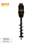 Excavator Attachments Small Hole Soil Drilling Machine For Soil Investigation
