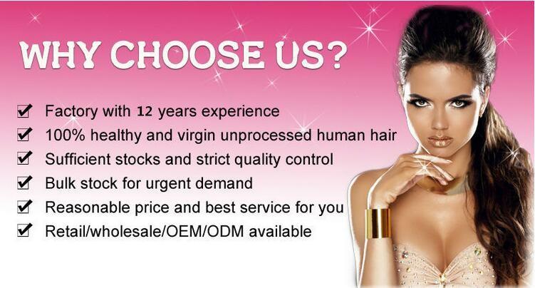 Hair Weave Brands Virgin Brazilian Hair Unprocessed Wholesale Hair ...