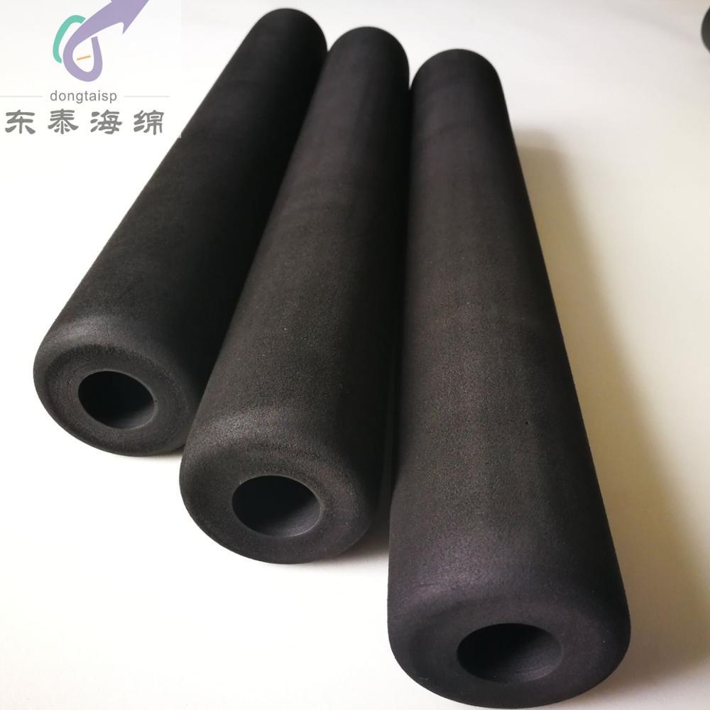 6409994269e Protección hueco EPE o EVA espuma de célula cerrada tubo para enrutamiento  interno y soporte agarre