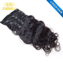 High and super quality hair clip professional eletric