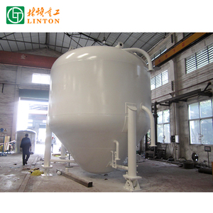 Best Quality Low Price Stainless Steel Fuel Water Storage Tank