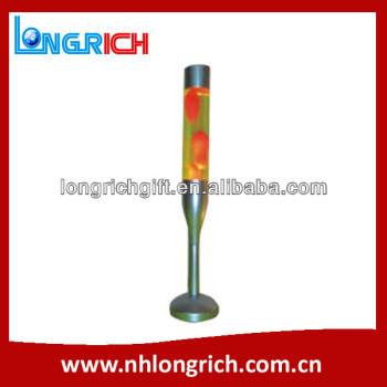 2018 promotion novelty floor standing lava lamp