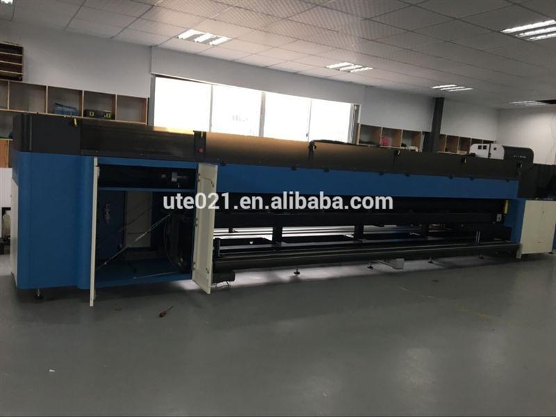 vinyl bumper sticker printing machine