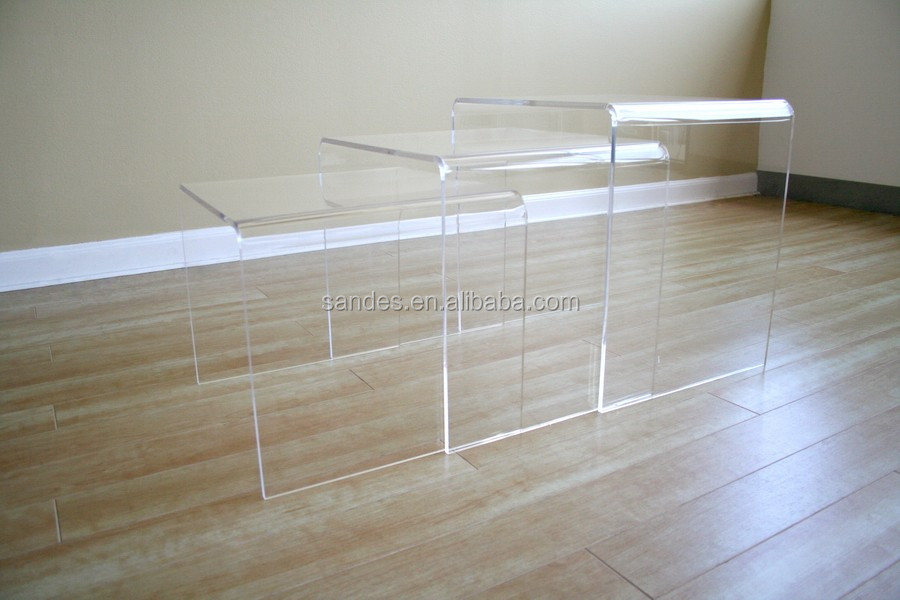 Clear Acrylic Cube Side Table, Clear Acrylic Cube Side Table Suppliers And  Manufacturers At Alibaba.com Part 67