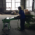 Factory supply grass cutting machine for dairy farm
