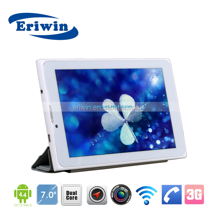 Alibaba express China new products 2016 3G tablet with calling function 7 inch android tablet made in Shenzhen
