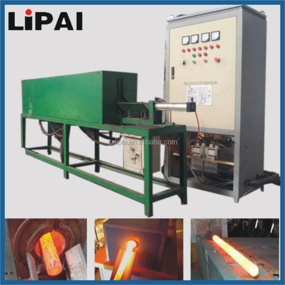 automatic hot forging machine forging legs for tables