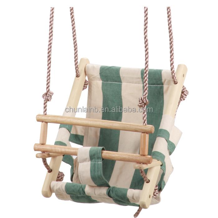bois b b si ge de balan oire swing de toile pliage balan oire pour b b buy product on. Black Bedroom Furniture Sets. Home Design Ideas