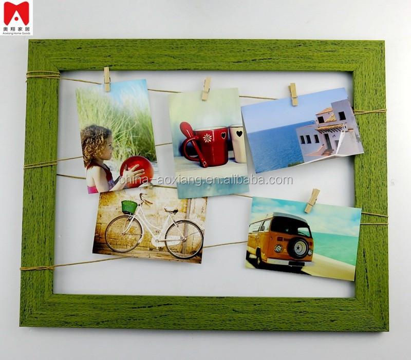 Venta al por mayor marcos decorados para bodas-Compre online los ...