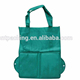 Latest desirable personalized fashion folding shopping bag