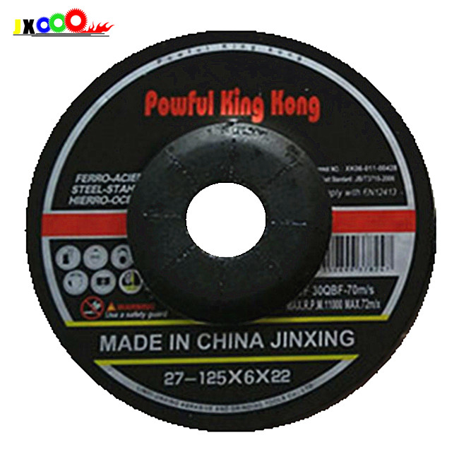 Shandong Abarsive grinding wheel manufacturer in china