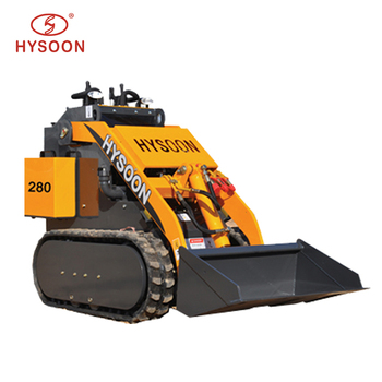 Hysoon Mini Skid Loader HY280