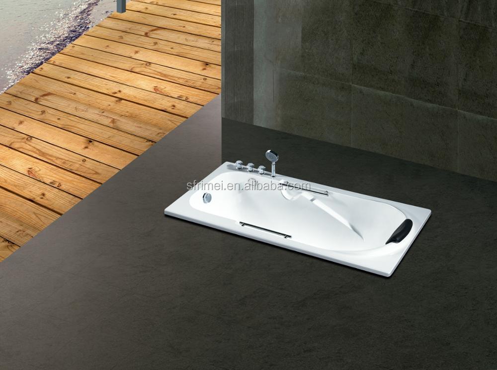 K-8963 Usa Home Sex Massage Hot Spa Inground Pool Acryl Bath Tubes ...