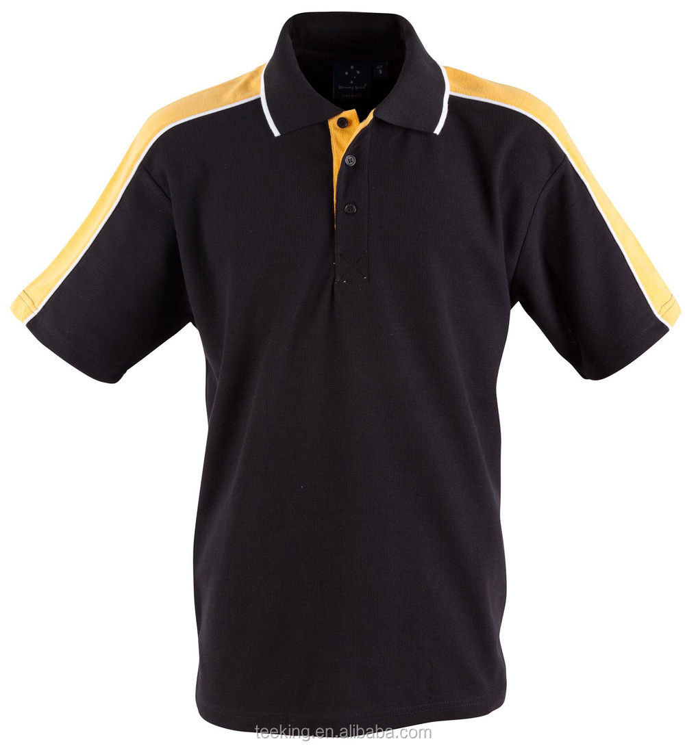 Cheap Custom Work Uniform Breathable Polo Shirts Buy