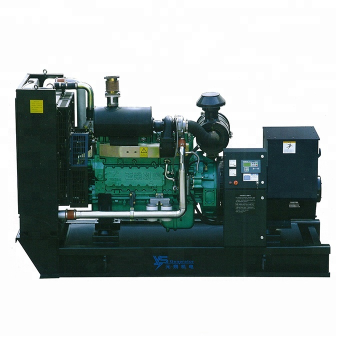 Low price air cooled genset 100kva domestic generator diesel for sale