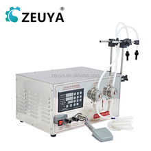 ZEUYA Double pure water sachet packing machine CE Approved YG-2