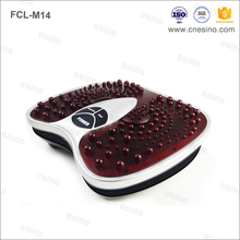 High Quality Acupressure Massage Therapy For Men Stock