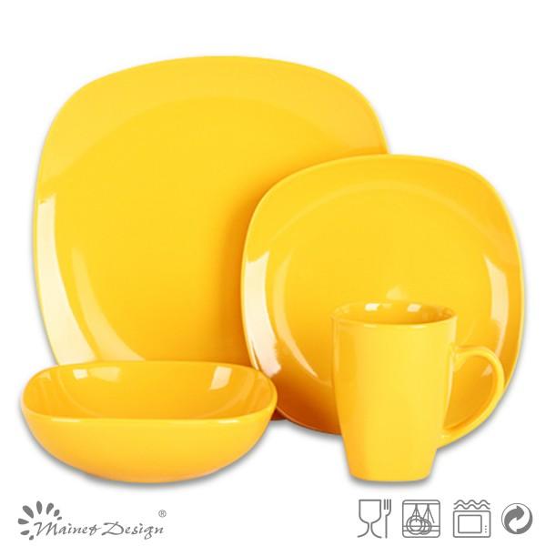 Tasses à thé en porcelaine 16pc /& soucoupes Set thé tasse à café lave-vaisselle /& micro ondable
