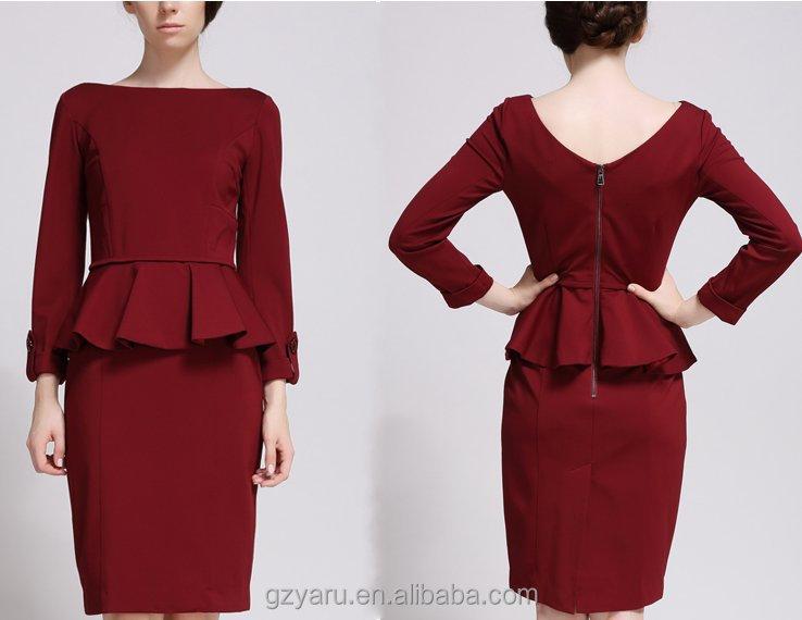 ladies formal best office uniform designs for women new style buy