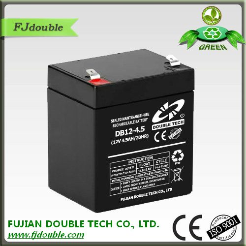 12 volt agm usv batterie 20hr 12v 4 5 ah batterie akku produkt id 60149272378 german. Black Bedroom Furniture Sets. Home Design Ideas