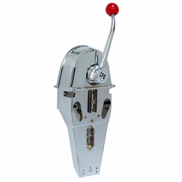 Morse Type Marine Engine Control Single Throttle  U0026 Shift