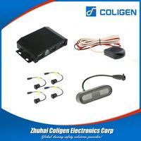 High quality detachable vehicle car parking sensor system