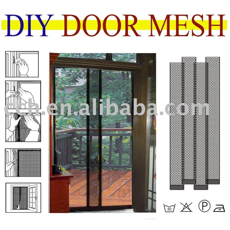 Diy Door Screen   Buy Door Screen Curtain,Double Door Screen,Rope Door  Screen Product On Alibaba.com